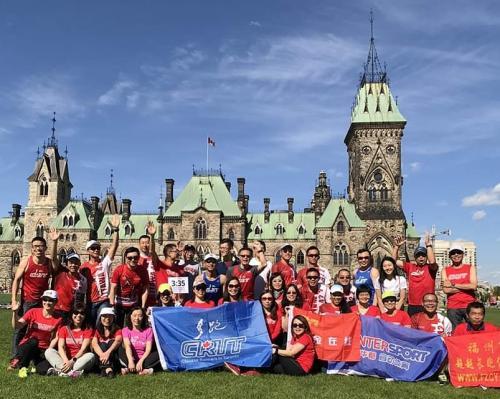 Ottawa Marathon 2017